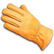 PIP Top-Grain Drivers Gloves, Kevlar® Lined, XXXL