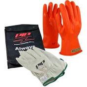 PIP ESP Kit, 1 Pair, ESP Glove, 1 Pair, Goat Protector, Class 00, Size 9