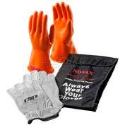 PIP ESP Kit, 1 Pair, ESP Glove, 1 Pair, Goat Protector, Class 0, Size 8