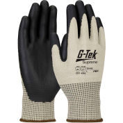 PIP® 15-440/L G-Tek® Suprene™ Blend Glove NeoFoam® Coated Touchscreen Comp L