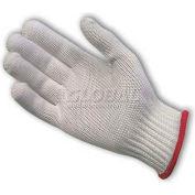 PIP Dyneema® & Lycra® Blend Gloves, 7 Gauge, Medium Weight, M