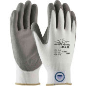 PIP® 19-D322/XXXL Great White® 3GX® Dyneema&#174 Diamond Blend Glove PU Coated XXXL