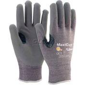 PIP MaxiGard™ Premium Gray Foam Nitrile Gloves, Coated Palm, Gray Dyneema® Shell, XS