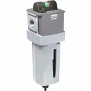 "Parker Automatic Standard Coalescing Filter P33FA94DSAN, 1/2"" NPT, 250 PSIG, 42 SCFM"