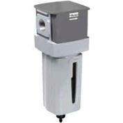 "Parker Automatic Standard Particulate Filter P33FA96ESAN, 3/4"" NPT, 250 PSIG, 102 SCFM"
