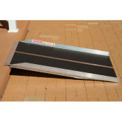 """PVI Solid Ramp SL330 - 3'L x 30""""W - 800 Lb. Capacity"""
