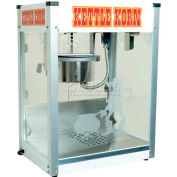 Paragon 1106450 Kettle Korn Machine - 6 Oz Popcorn Popper, 113 One-Oz Servings Per Hour