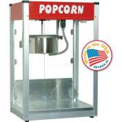 Paragon 1108510 Thrifty Pop Popcorn Machine - 8 Oz Popper, 147 One-Oz Servings Per Hour