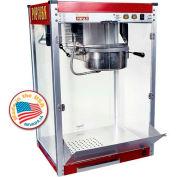Paragon 1112110 Theater Pop Popcorn Machine - 12 Oz Popper, 221 One-Oz Servings Per Hour