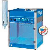 Paragon 6133210 The Blizzard Sno-Cone Machine, 500 Lbs Ice Per Hour