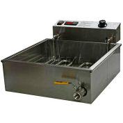 Paragon 9020,  ParaFryer 4400, Multi-Purpose Funnel Cake Fryer, 240 Volts