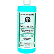 Tool Black® Liquid - 1 Quart Bottle - Pkg of 6