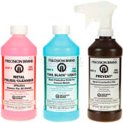 3 Tool Black® Liquid Kits