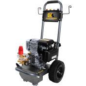 BE Pressure B275HA 2700 PSI Mobile Pressure Washer 5HP Honda Engine