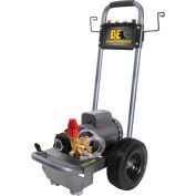 BE Pressure B3010E34AHE 3000 PSI Electric Pressure Washer - 10HP, 220/460V, Comet FWS Pump