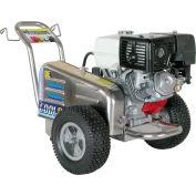 3500 PSI Pressure Washer - 13HP, Honda GX Engine, Cat Pump