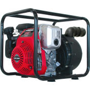 "2"" Nylon Transfer Water Pump - 5HP, 200 GPM, Honda GC Engine"