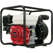 "2"" Nylon Transfer Water Pump - 5.5HP, 200 GPM, Honda GX Engine"