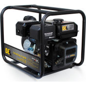 "2"" Nylon Transfer Water Pump - 6.5HP, 200 GPM, Valley Vantage Engine"