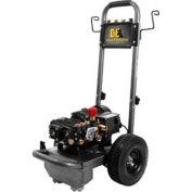 BE B1515EN 1.5 HP 1500 PSI Powerease Electric Pressure Washer