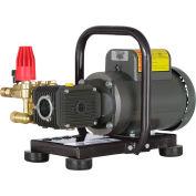 1500 PSI Electric Pressure Washer - 2HP, 110V, Comet LWD Pump