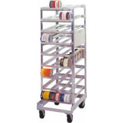 Prairie View Cr000C, Caster Base For Can Rack