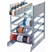 Prairie View CR0720, Half Size Can Rack, 72 (#10 Cans), 96 (#5 Cans)