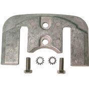 Performance Metals Mercrusier Cavitation Plate Bravo Pack - 00046A