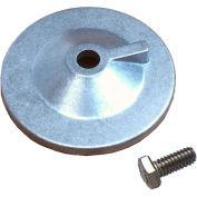 Performance Metals® Suzuki 9.9-15hp Outboard Anode (55321-93900)