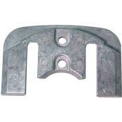 Performance Metals® Mercruiser Cavitation Plate Bravo (821630)