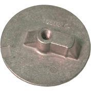 Performance Metals® Mercruiser Trim Tab  Anode Flat (762145)