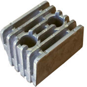 Performance Metals® Volvo DPX Outdrive Cube (873395)