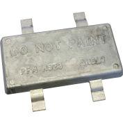 Performance Metals® 23 lb Strap Anode (Aluminum Strap)