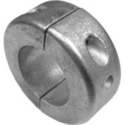 """Performance Metals® 1 3/4"""" shaft  (C8) Reduced Clearance Collar Anode"""