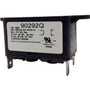 PSG 90295Q SPDT Quick Connect Relay; 50/60 Hz, 240VAC 8 Amps; Coil 208/240VAC