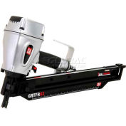 "Grip-Rite Short Body Framing Nailer for 2"" to 3-1/4"" 21° Round Head Framing Nails"