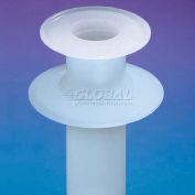 Saint-Gobain 2658-0200 Sanitary Process Vessel Siphon Tube, 53 Gal.