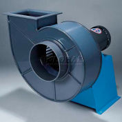 St. Gobain 72621-0250 Industrial Blower, Direct Drive, PVC/PVC, 1725 RPM