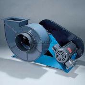 St. Gobain 72821-0160 Industrial Blower, Belt Drive, PVC/PVC, 1725 RPM