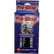 "Pro-Strap 43"" Construction Tie Down"