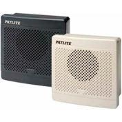 Patlite BK-24E-J 8-Channel Smart Alert Alarm, 32 Pre-Programmed, Light Gray, DC12V to DC24V