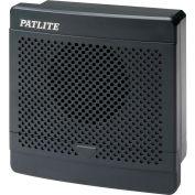 Patlite BK-24E-K  8-Channel Smart Alert Alarm, 32 Pre-Programmed, Dark Gray, DC12V to DC24V
