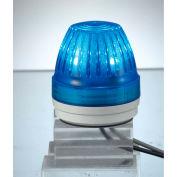 Patlite NE-24-B Continuous LED Indicator Light, Blue Light, DC24V