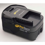 ProTeam® 18V Replacement Battery For ProGuard LI 3 Cordless Wet/Dry Vac - 107200