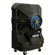 "Portacool PACJS2401A1 Jetstream™ 240, 16"" Variable Speed Evaporative Cooler, 50 Gal. Cap."