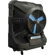 "Portacool PACJS2601A1 Jetstream™ 260, 36"" Variable Speed Evaporative Cooler, 60 Gal. Cap."