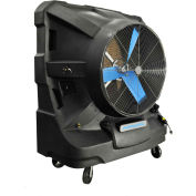 "Portacool PACJS2701A1 Jetstream™ 270, 48"" Variable Speed Evaporative Cooler, 65 Gal. Cap."
