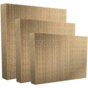 "KUUL® PADS PAD422 - Evaporative Cooling Media 40""W x 8""D x 30""H"