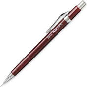 Pentel® Sharp Mechanical Pencil, Refillable, 0.5mm, Burgundy