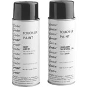 Hoffman ATPB7021, Touch-Up Paint, Ral7021 Black, 12 Oz Spray Can